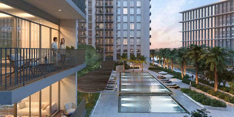 Park Heights II Apartments | 2 Years Post Handover Payment Plan