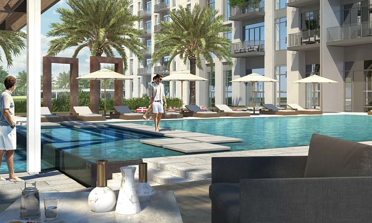 Park Heights I Apartments | 2 Years Post Handover Payment Plan