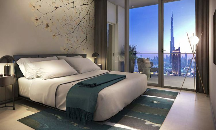 Downtown Views II | Luxury Apartments with Post Handover Payment Plan