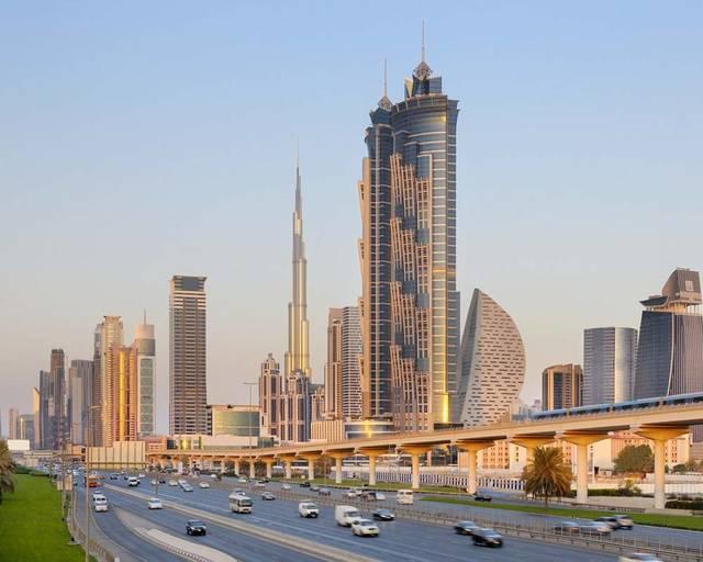 """استطلاع لـ""""مباشر"""".. عقارات دبي بوصلة عالمية لأحلام المستثمرين"""