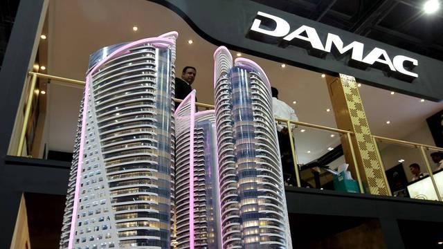 Damac's stock rises 1.83% early Sunday