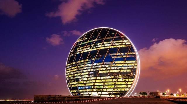 Aldar Properties Q2 profits up 7%