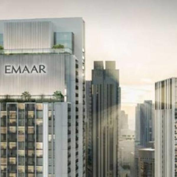 Emaar Development posts AED 1.4bn net profit in H1