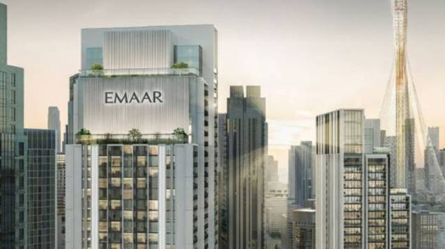 Emaar Development posts AED 1.4bn net profit in H1