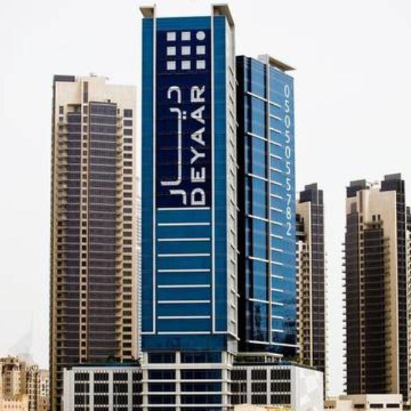 Deyaar logs AED 36.7m net profit in H1