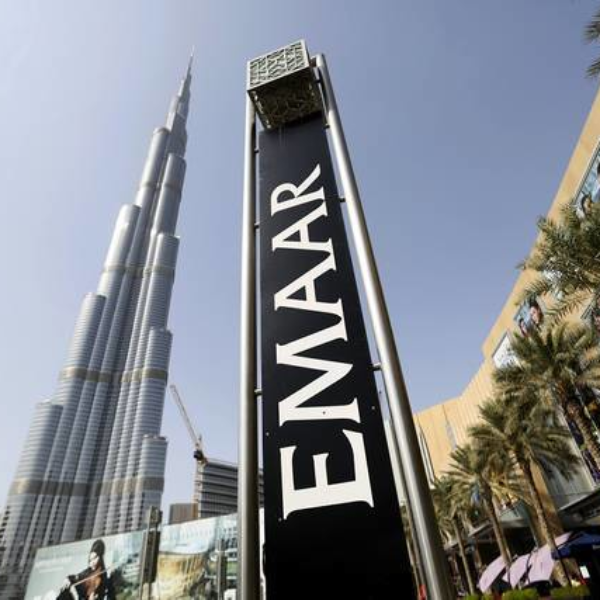 Emaar comments on MoU signed with China's BNA