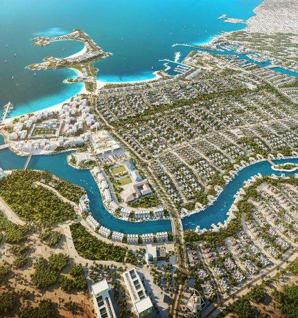 Al Jurf Gardens , Ghantoot , Abu Dhabi