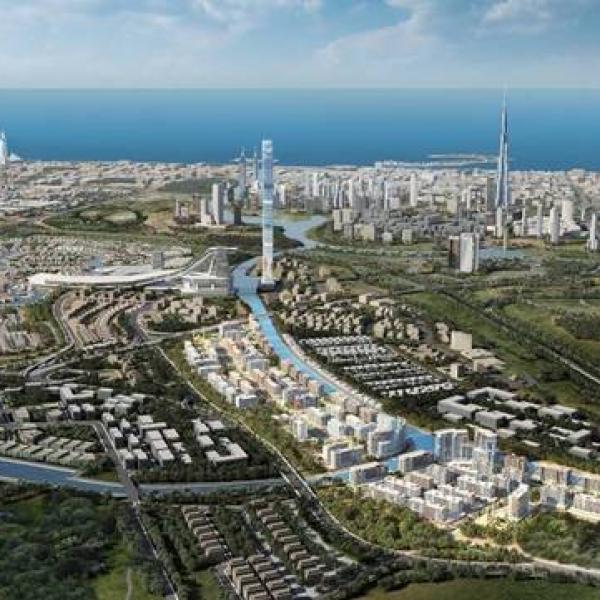 Saudi Arabians become 2nd-largest investors in UAE's Azizi Developments