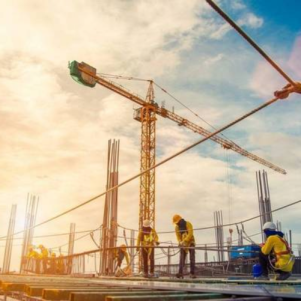 Orascom Construction's consolidated backlog hits $4.6bn in H1