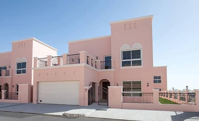 Nakheel launches exclusive high-end villas for sales at Nad Al Sheba