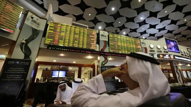 الأسهم العقارية تربح ملياري درهم بعد القرارات التاريخية لحاكم دبي