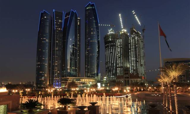 عقارات دبي العائد الأعلى للمستثمرين الصينيين