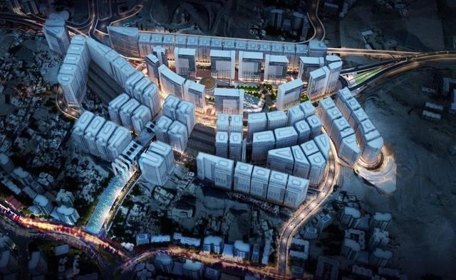 تقرير: توقعات بتعافي قطاع الإنشاءات بالخليج تدريجياً مطلع 2020