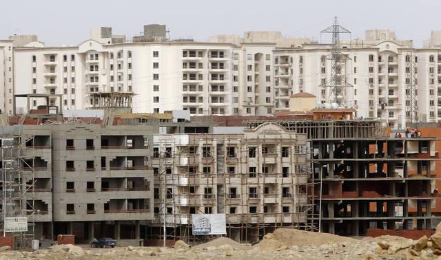 """بحوث مباشر:استمرار نمو قطاع التشييد بمصر وأفريقيا يدعم """"أوراسكوم"""" و""""السويدي"""""""