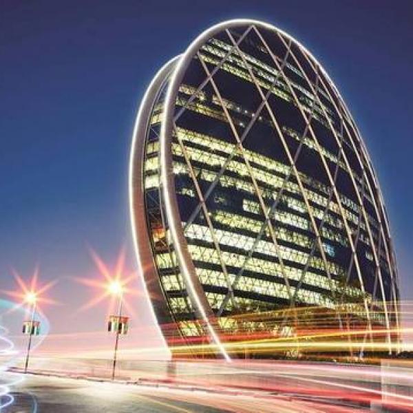 Aldar Properties unveils 1st residential community on Saadiyat Island