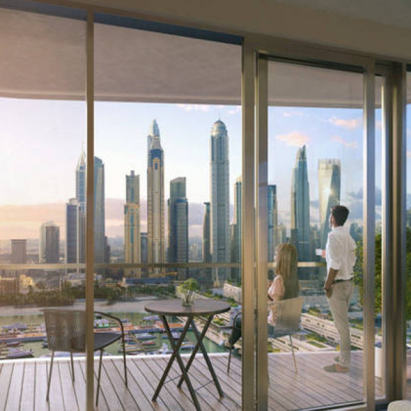 Emaar launches revolutionary rental concept for global travellers