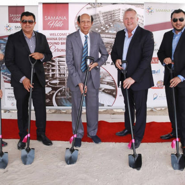 Samana Developers to deliver AED 100m Samana Hills in 2021