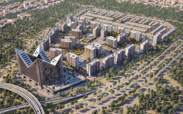 ماج العقارية تستثمر 8 مليارات درهم في دبي