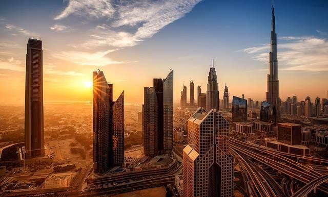 دبي وأبوظبي الأفضل للحياة والمعيشة بالشرق الأوسط