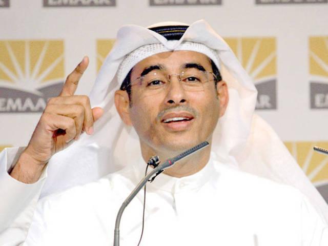 """""""العبار"""": عقارات دبي لا تزال مليئة بالفرص الواعدة"""