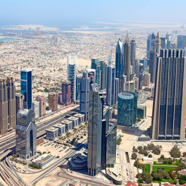 Real estate sector contributes 13.6% to Dubai's GDP in 2018