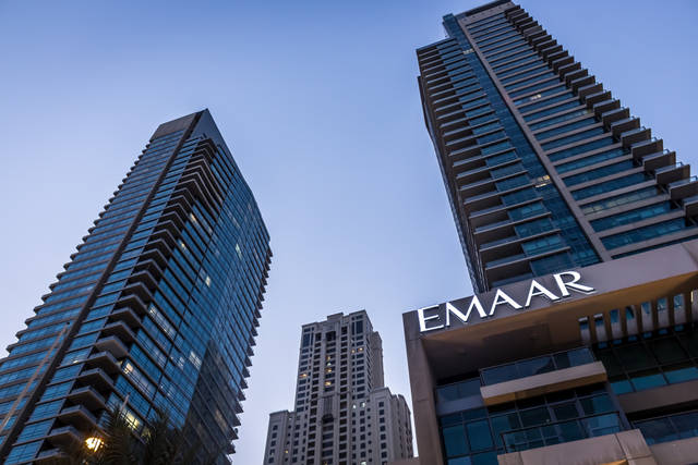 Emaar among world's most powerful real estate brands in 2019 – Report