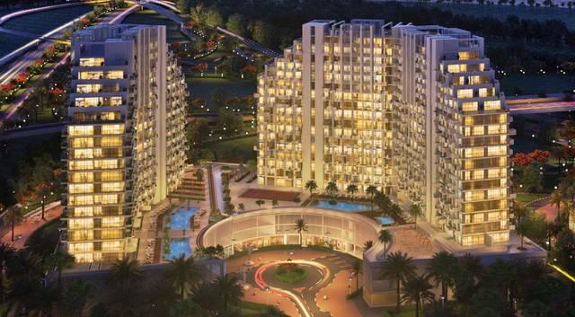 UAE's Azizi Developments launches new units at Creek Views