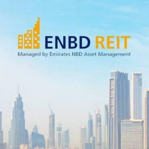 ENBD Reit completes share buy-back programme on Nasdaq Dubai