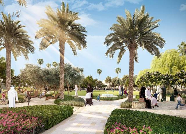 Sharjah Holding launches exclusive residential plots at Orchid