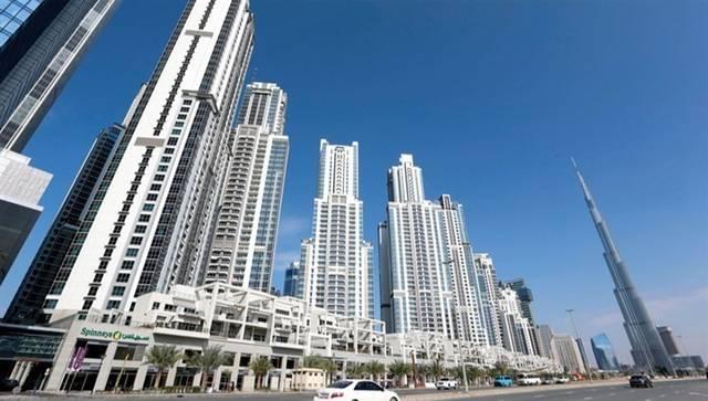 إنفوجرافيك.. مؤشرات إيجابية نحو عقارات دبي