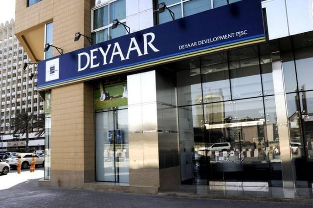 UAE's Deyaar to get AED 61.1m compensation from Limitless