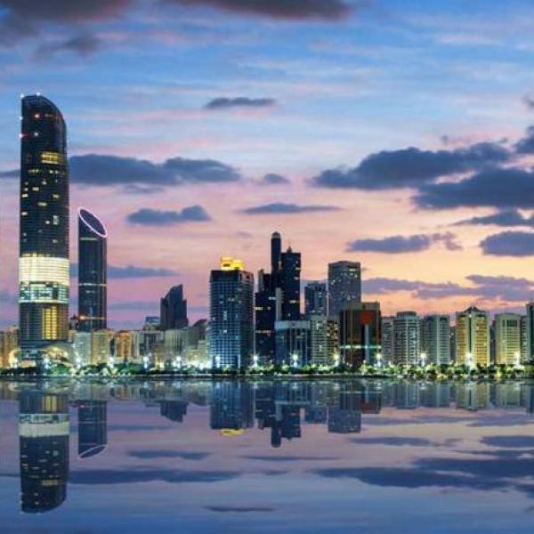 UAE's ADGM, DPM pen deal to enhance property registration process