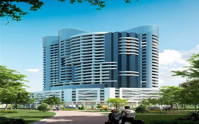 Tiger Properties launches $136.1m Blue Waves Tower in Dubai