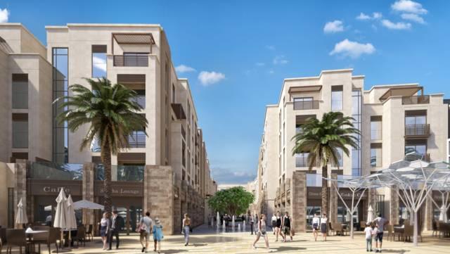 مدن العقارية تكشف آخر تطورات مشروع جنوب مدينة الرياض