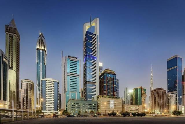كيف ينظر المركزي الإماراتي لواقع القطاع العقاري؟