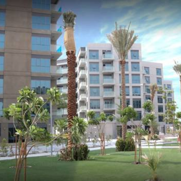 MAG Group's arm completes AED 800m project in Dubai South