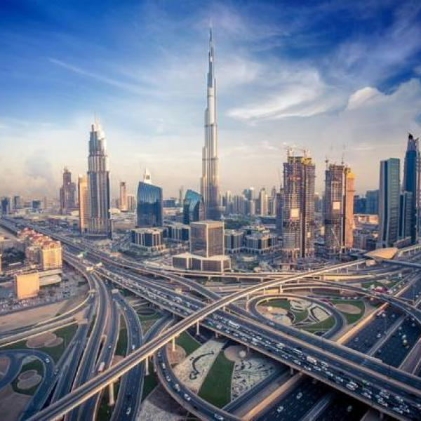 Dubai's residential prices to soften in remainder of 2019 – Chestertons