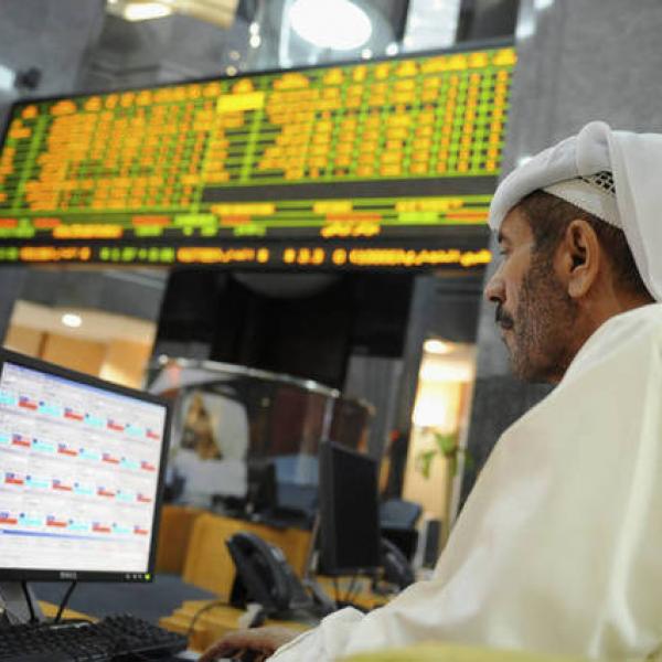 Aldar Properties' stock acquires 40% of ADX's liquidity