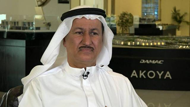 Damac Properties to continue operations in 2020 despite challenges – Chairman