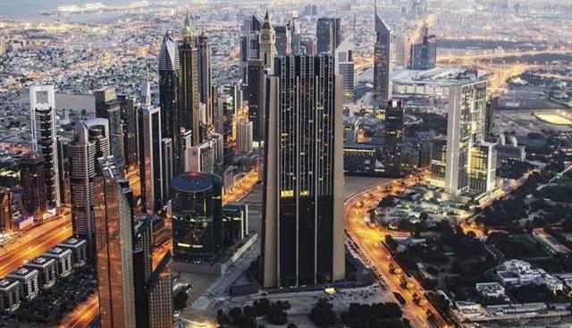 Dubai's real estate transactions soar in September