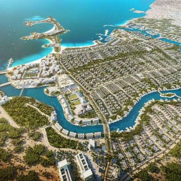 UAE's IMKAN awards AlJurf's enabling works contract to NBHH