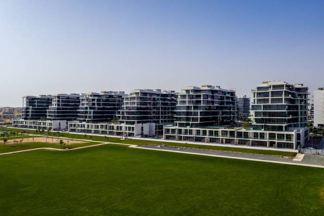 Damac launches exclusive offer on ready-built residences at DAMAC Hills