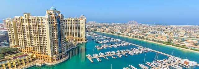 """مبيعات قياسية لـ""""جلف سوثبيز"""" بعقارات دبي"""