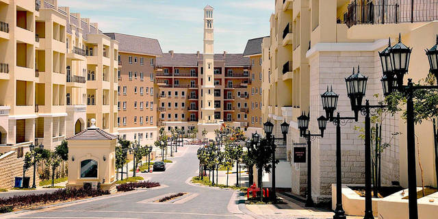 """الاتحاد العقارية تكشف آخر تطورات مشروع """"دبي أوتودروم"""""""
