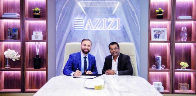 Azizi Developments awards contract to Prestige Constructions