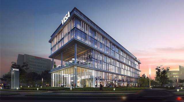 Visa appoints Sweid & Sweid to build new regional HQ in Dubai