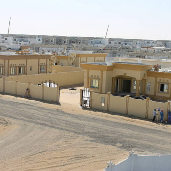 UAE opens AED 687m residential project in Al Ain City