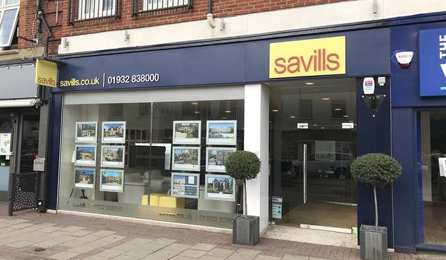 Savills: Outbound investment in real estate from Middle East rises 62%