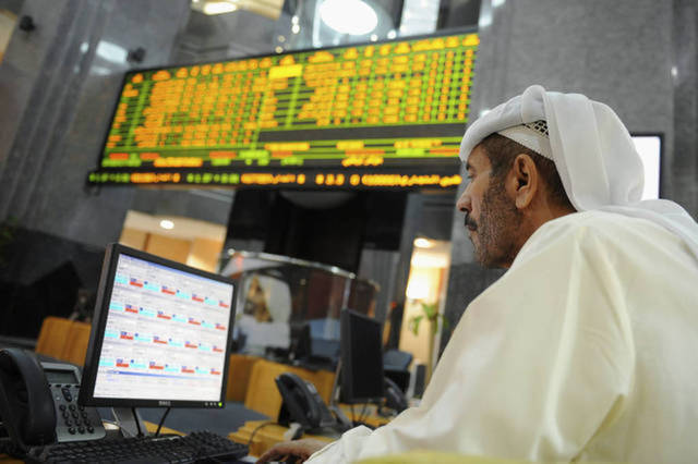 Aldar Properties' stock hits highest level since September on Thursday