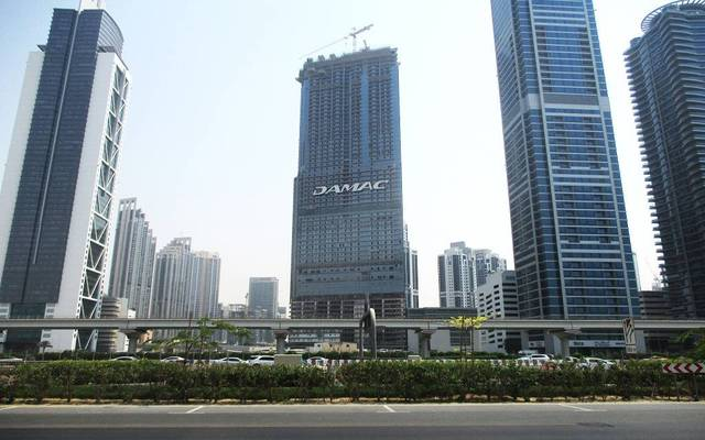 Damac announces topping out of Paramount Tower Hotel, Residences in Dubai